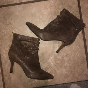 Isola Ankle Booties 7